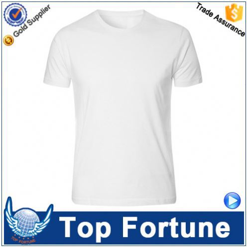 2015 Latest design unisex 3d wholesale egyptian cotton t-shirts blank