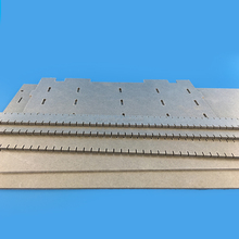 Thermostability Thin Mica board mica sheet with factory price