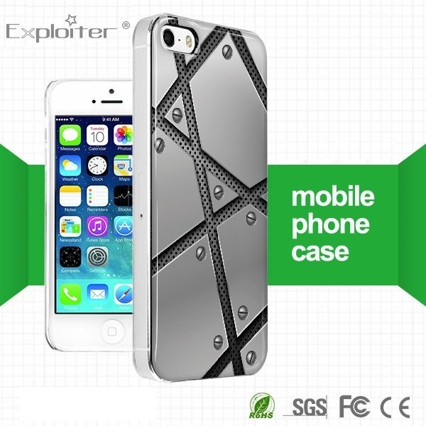 Best quality 3d fancy shenzhen external smartphone cellular case
