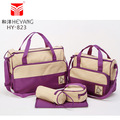 Diaper Bags Mummy Baby Carry Cot Bags for Mothers