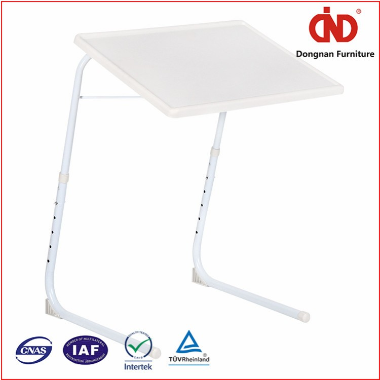 High quality and inexpensive 2 section folding table