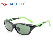 High Quality Cheap Sport Sunglasses Polarized Bicycle