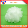 7D 64mm Siliconized Raw White Pla