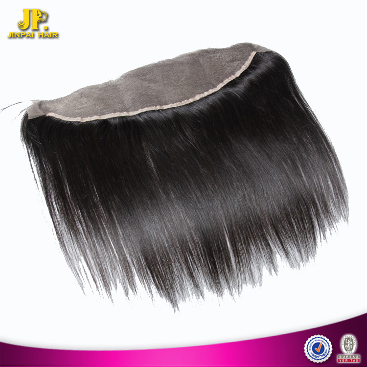 JP Hair New Arrival Virgin Hair Full Lace Frontal Closures