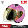SJ-248 DOT Authentication Factory Wholesale Top Quality Custom Motorcycle Dot Certificate Half Face Helmet