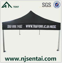 2013 New Style aluminum door canopy /covers aluminum pole/3x3 folding gazebos