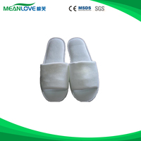 China wholesale footwear designs men bathroom slippers