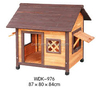 2014 Hot-selling Cheap Large Wooden Make Dog House
