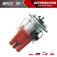 OPEL CORSA ignition distributor 90340736 90346324