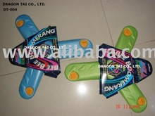 Boomerang, Boomerang with whistle sound, flying disc