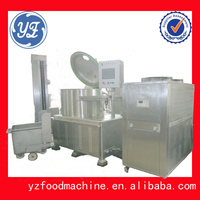 Yangzhou ZLDJ300 meat processing equipment, meat processing equipment for food industry