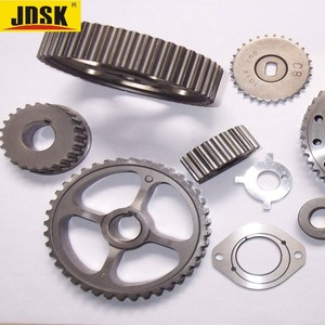 Factory customized metal powder sintering automobile diesel engine parts timing gear