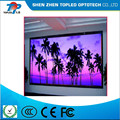 IP65 waterproof level LED Display Screen with high brightness