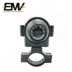 960P 1080P Auto Vehicle Side View Camera With 360 Degree Rotation