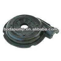 Metal Pump Parts