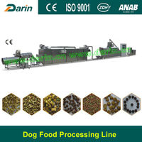Favorites Compare China Factory Pet Products Cheap Nutritional Pet Food for Dogs Processing Line