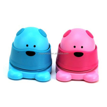 Funny Animal Plastic Eco Staple Free Stapler