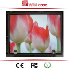 22 inch touchscreen LCD monitor teaching HD , touchscreen lcd screen wall mounted lcd display