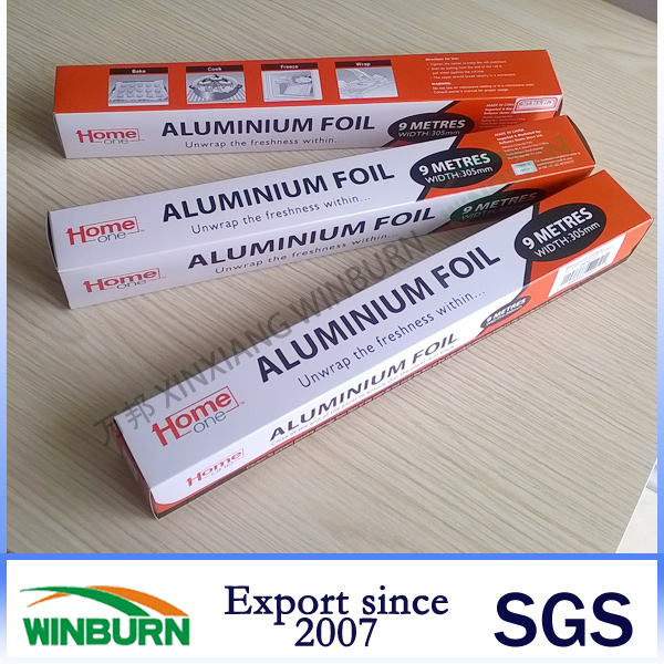 Kitchen food packing aluminium foile paper buy kitchen for Cuisine aluminium