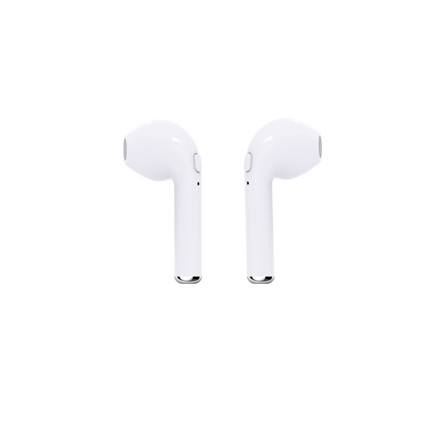 2018 Amazon hot gifts new model design the I7 TWS pair wireless 4.2 Blue tooth Earphone headphone for mobile phone
