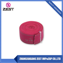 Printed Elastic Button Loop Tape Elastic Tape For Sofa