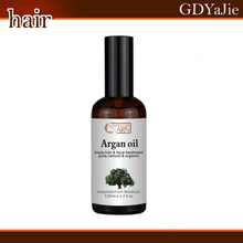 morocco argan oil private label for hair care.can be OEM. 60ml/100ml