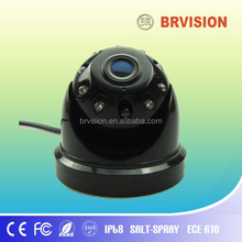 150 degree front facing view camera with normal image