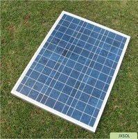 cheap poly crystalline solar modules pv panel soalr panel 40w