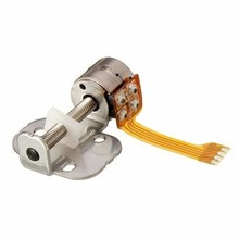 Made in shenzhen 6mm stepper motor for laptop DVD drivers