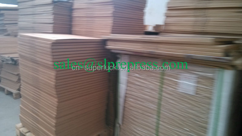 High quality chinese supplier produced offset ctp positive printing plates