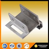 Precision Stainless Steel Casting Building Hardware Items Wholesale