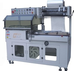 automatic auto l type sealer