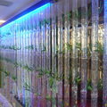 PG Modern Style Acrylic Water Wall