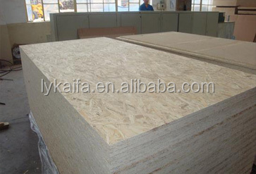 Cheap OSB board 12mm in sale