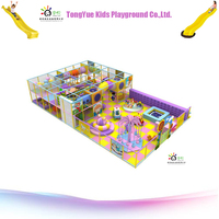 New Arrival Kids Entertainment Equipment Indoor