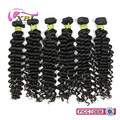 Wholesale Price Top Quality Unprocessed No Tangle No Shed Real Hair Extensions