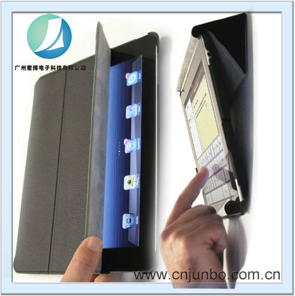 Generation Magnetic Smart Cover Portfolio Case Smart Cover for iPad 2