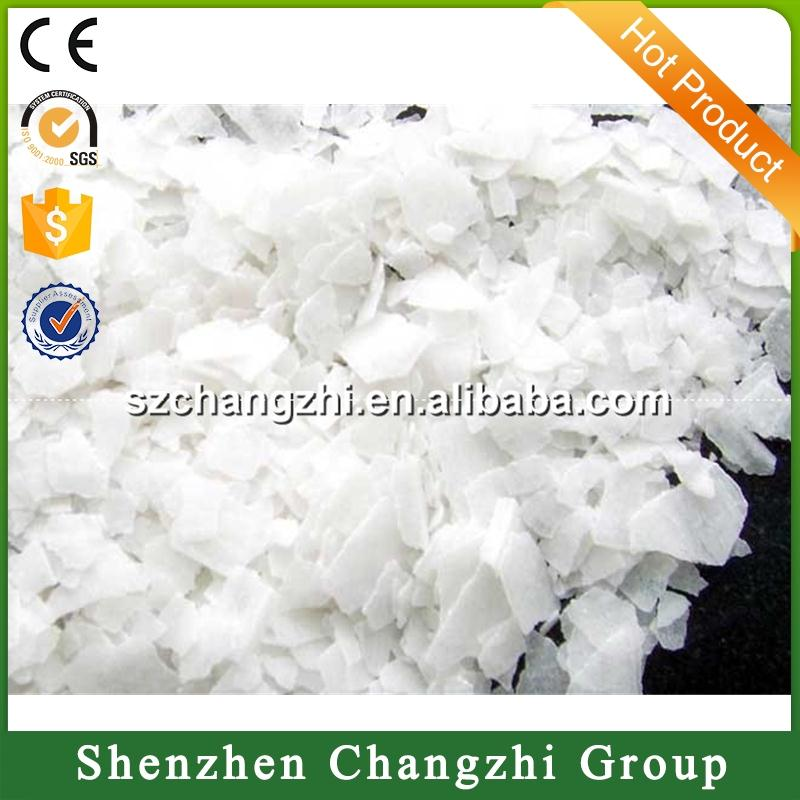 2016 99% Sodium hydroxide market price of caustic soda