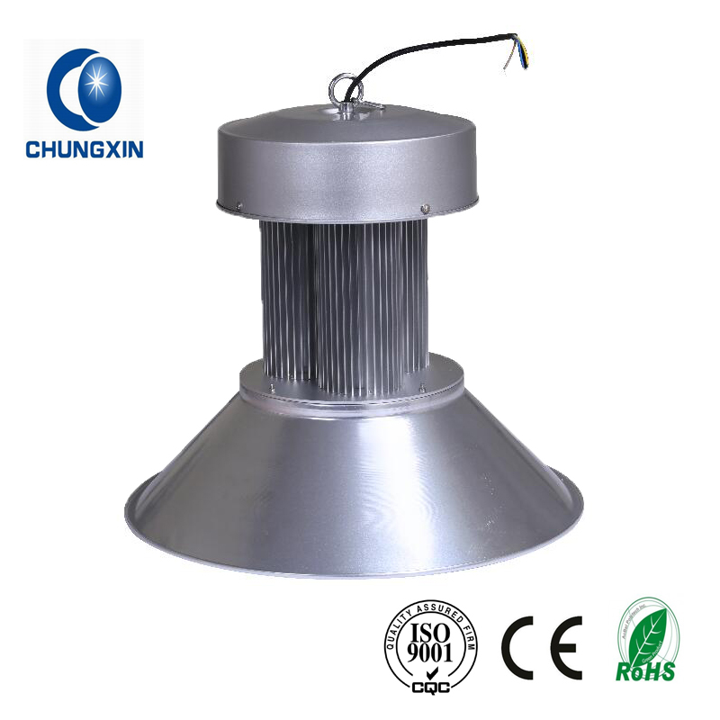 100 Watt 2*4 Explosion Proof Led High Bay Lighting