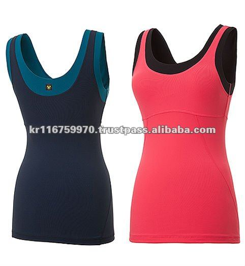 WOMAN YOGA GYM WEAR