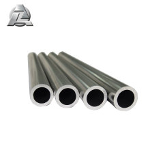 6063 6061 7005 7075 anodized 25mm aluminium pipe for railing handrail