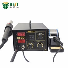 Quality Assurance 450w PCB used bga rework station