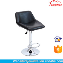China Factory Supplier New Model Furniture Living Room White Leather Chair Armrest Covers