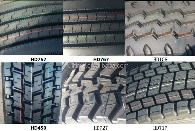 manufacturers TRIANGLE LONG MARCH LINGLONG brand tire 315 80 22.5