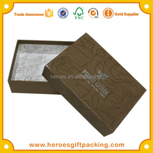 Trade Assurance HG Figure Images Paper Box Small Rectangle Cardboard Packaging Boxes