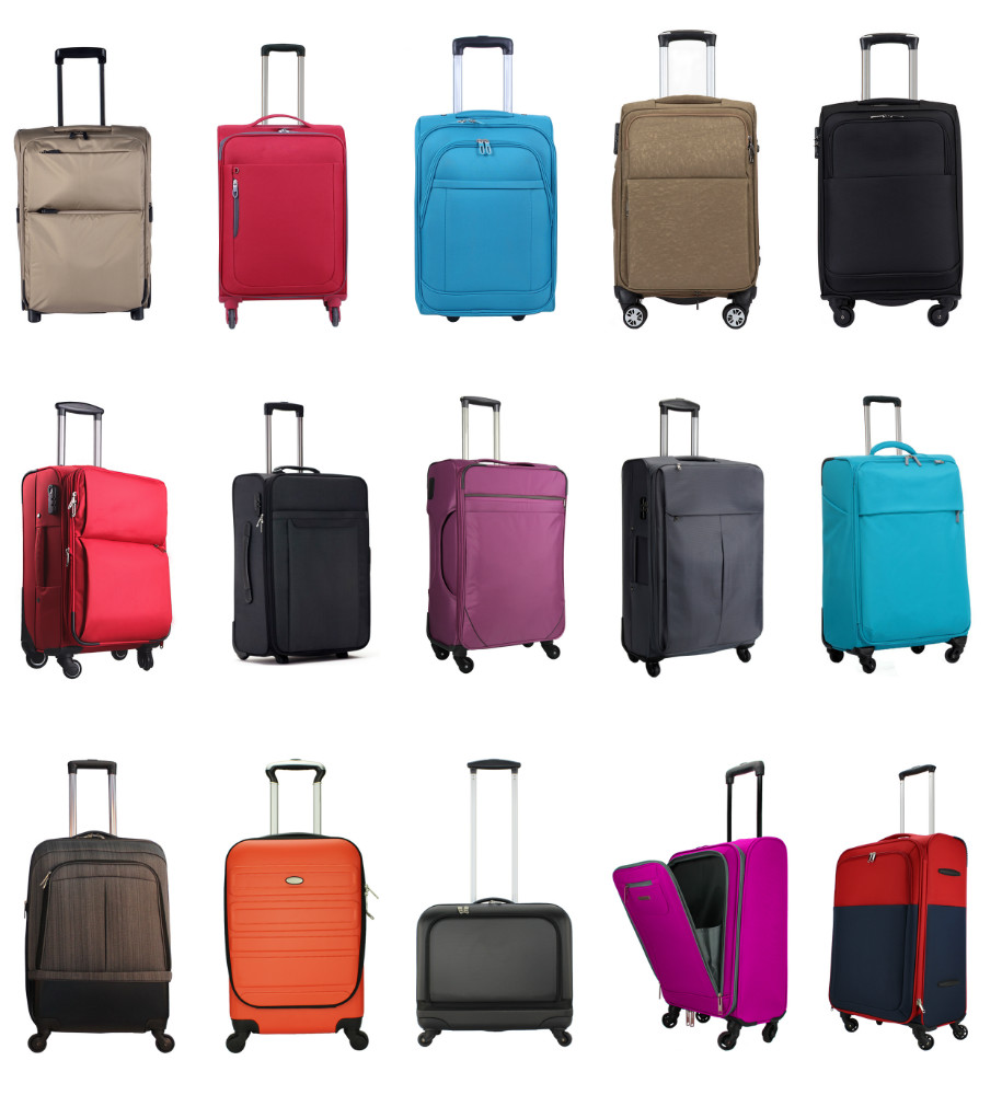 Polyester luggage Sourcing agent, Nylon suitcase Buying Agent, fabric maleta Purchase Agent, trolley koffer Merchandising Agent