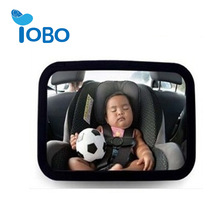 2018 Amazon Hot Selling New Safety Large Car Back Baby Mirror For Car