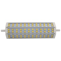 R7S LED Flood Light Replacement 60SMD 5730 Corn Bulbs Lamp Halogen Replacement 1500Lm Warm White