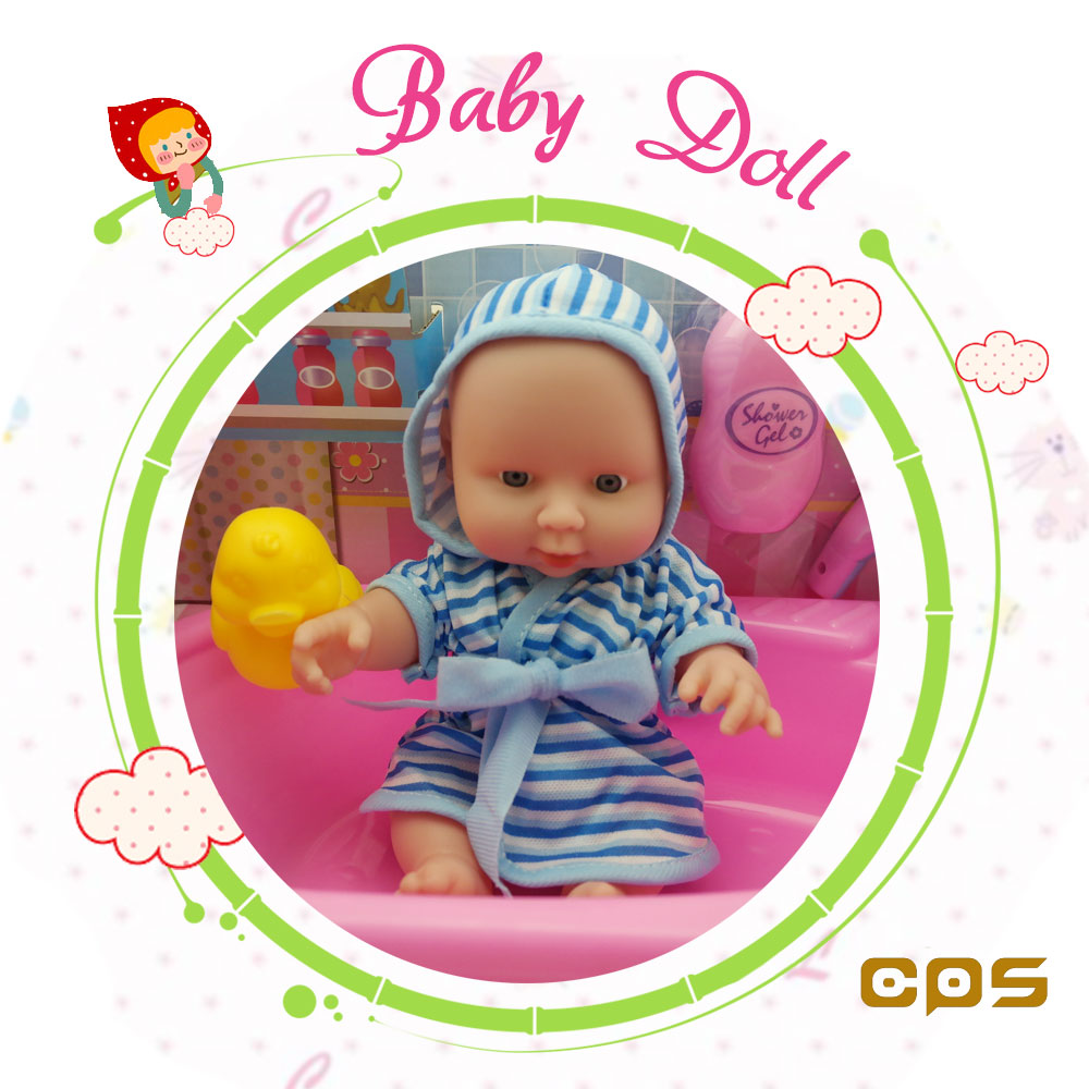 cute baby alive doll with bath tub buy baby alive doll baby doll doll baby product on. Black Bedroom Furniture Sets. Home Design Ideas
