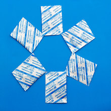 FDA Safety Chunwang Brand Oxygen Absorbers For Food Packaging